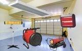 Недорогие и эффективные способы отопления гаража