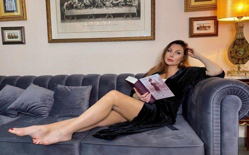 Где сегодня живёт популярная актриса Наталья Бочкарёва