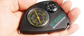 Все о курвиметре: как выглядит и что измеряет