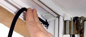 Уплотнители для пластиковых окон: их разновидности, правильный подбор и установка