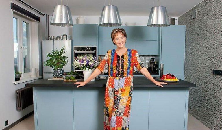 Ирина Розанова прожила без собственной жилплощади почти до пенсии