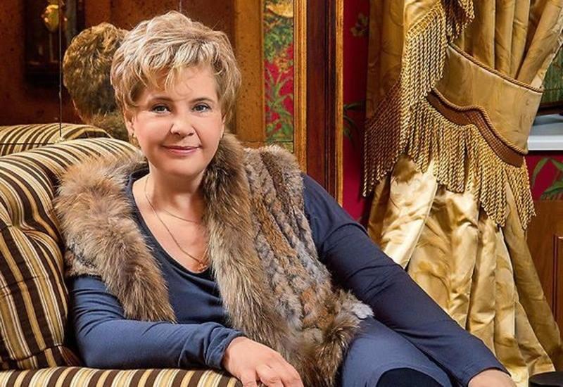 Где проживает знаменитая актриса Татьяна Догилева