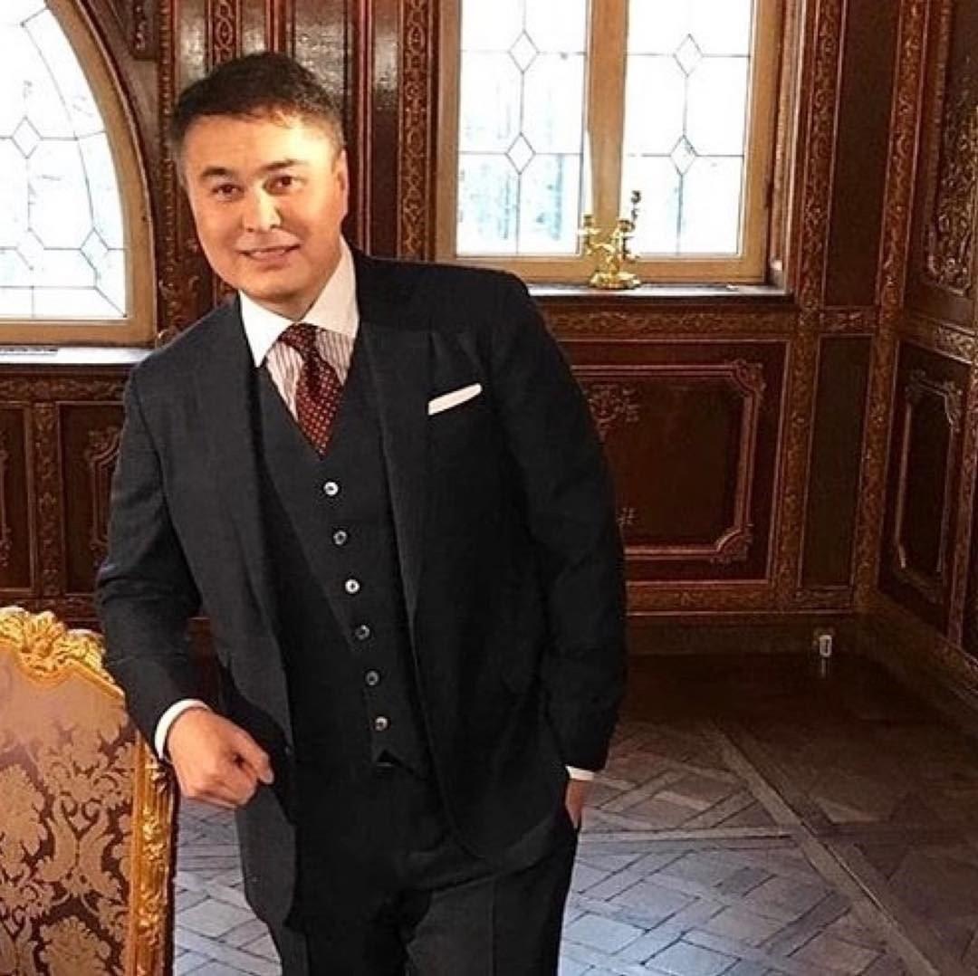 Где живёт гендиректор «Муз-ТВ» Арман Давлетьяров