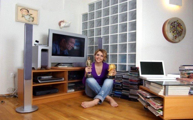 Загородная недвижимость и квартира Ольги Шелест