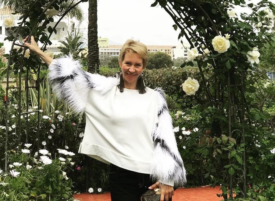 Где живет юмористка и телеведущая Татьяна Лазарева