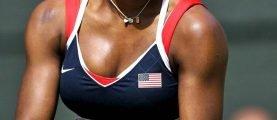 Серена Уильямс: как живется известной теннисистке