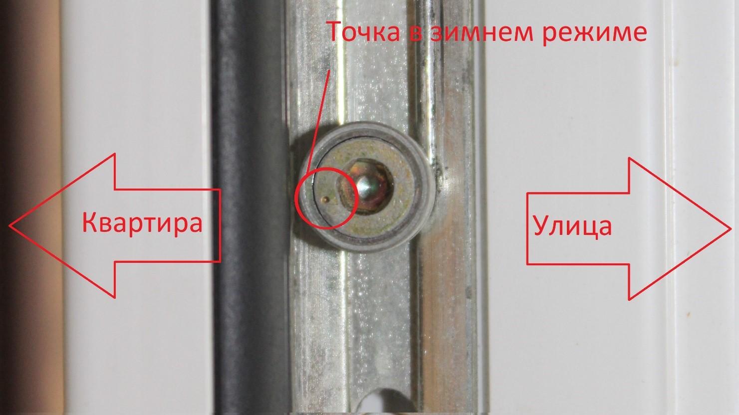 Как самостоятельно отрегулировать пластиковые окна и избавиться от трения створки об раму при её закрывании