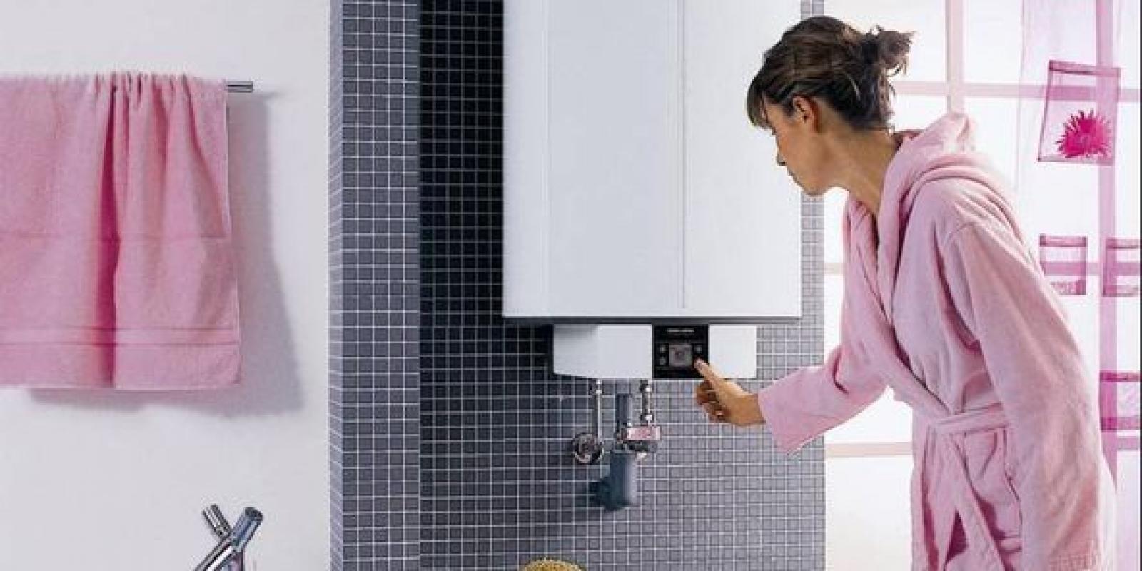 Бытовые бойлеры для нагрева воды: какие бывают, особенности монтажа