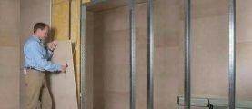 ГКЛ и ГВЛ – какой из материалов выбрать для ведения ремонтных работ