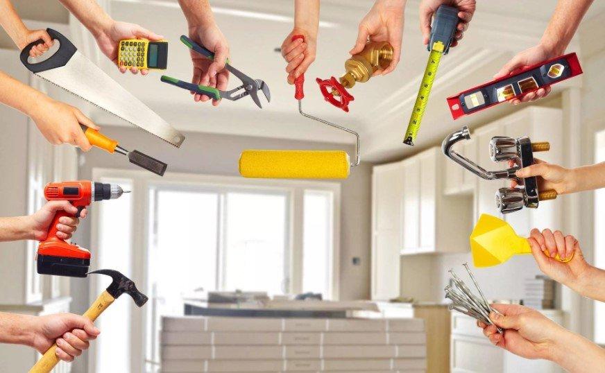 Как можно сэкономить на ремонте при планировке квартиры и замене электропроводки