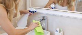 Быстрое и недорогое преобразование внешнего вида ванной комнаты