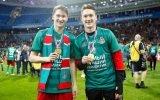 Братья Мирончуки: где живут известные футболисты