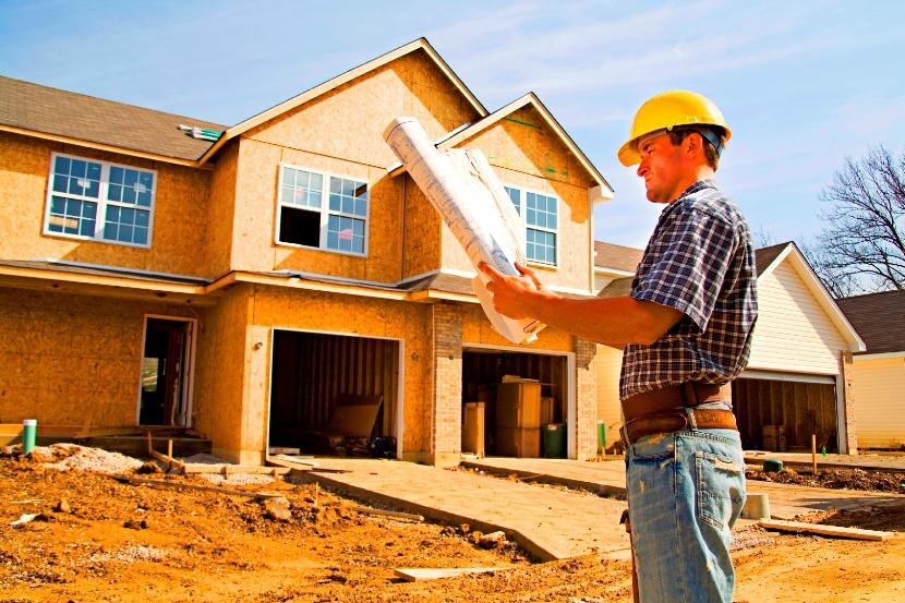 Дом под ключ: основные преимущества этой услуги, какие работы в нее входят