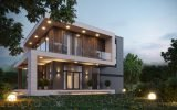 Строительство частного дома: востребованные виды материалов, основные этапы возведения
