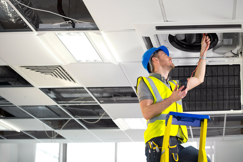 Вентиляционное оборудование: классификация и типы систем вентиляции