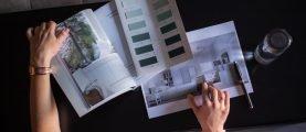 Студия «Крендель»: создание эксклюзивных интерьеров на новом уровне