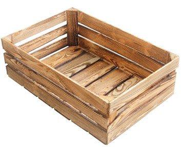 Деревянные ящики: классификация видов в зависимости от материала и типа конструкции