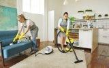 Генеральная уборка частных домов и коттеджей