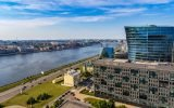 ЖК «Малоохтинский, 68» — уникальный проект от LEGENDA Intelligent Development