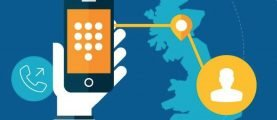 Виртуальный номер: главные преимущества и дополнительные возможности