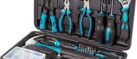 В чем основное отличие профессиональных и домашних инструментов?