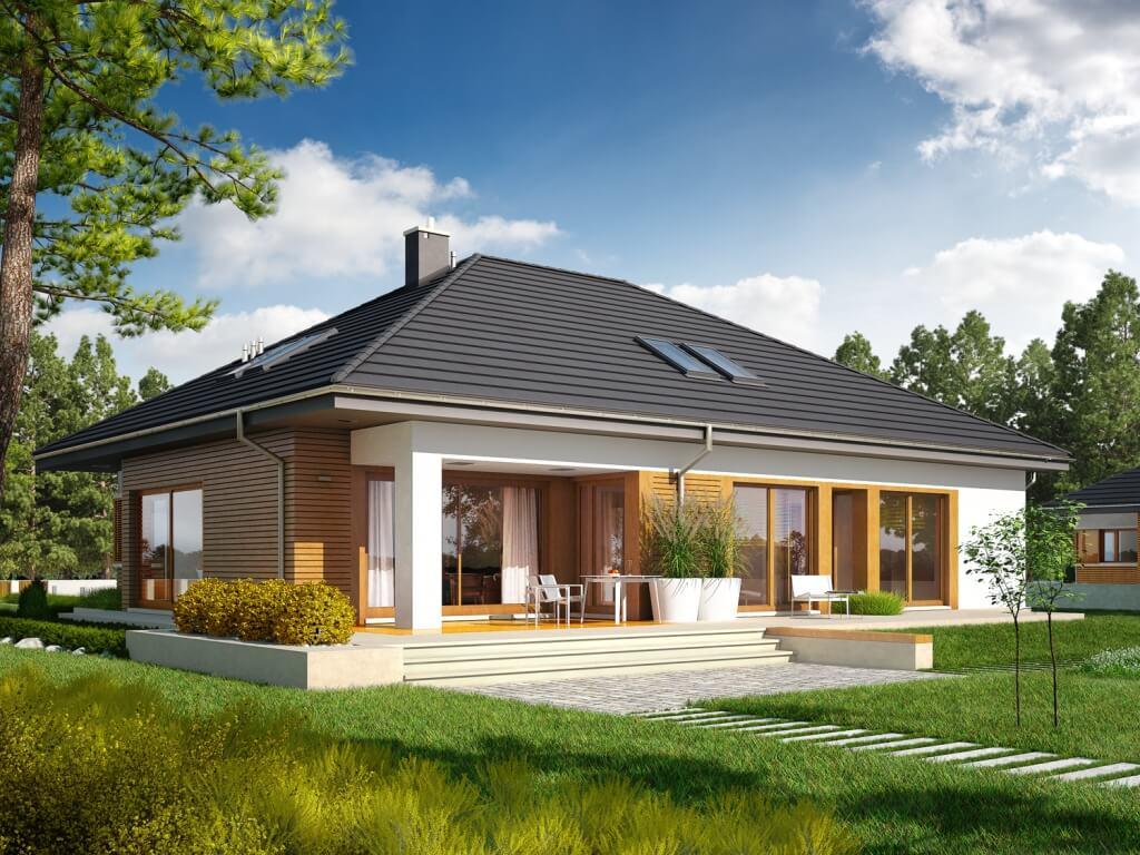 Проект дома: основные критерии выбора строительного материала и этажности будущего строения