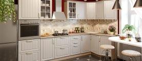 Как выбрать кухонный фасад: основные разновидности, рекомендации по выбору
