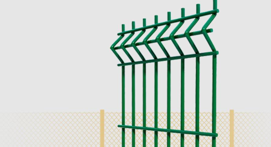 Какой забор лучше выбрать?